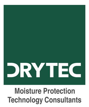 DRYTEC Moisture Protection Technology Consultants